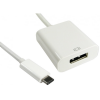USB C to DisplayPort Adapter Cable